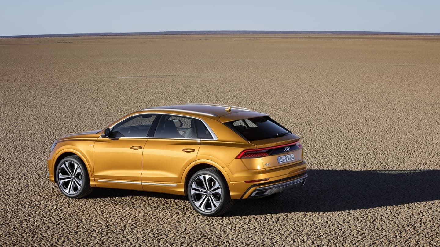Audi q8 precio 14