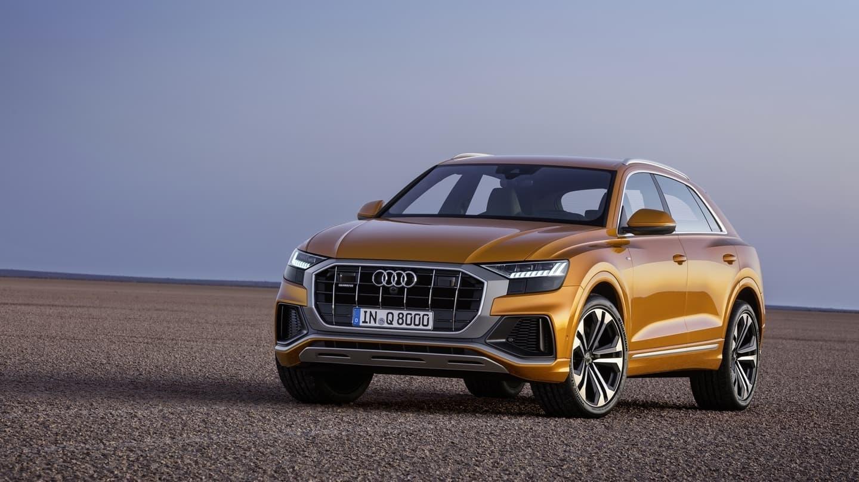 Audi q8 precio 13