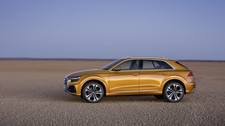 Audi q8 precio 16