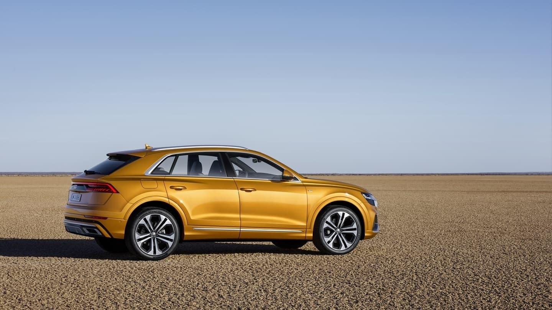 Audi q8 precio 12