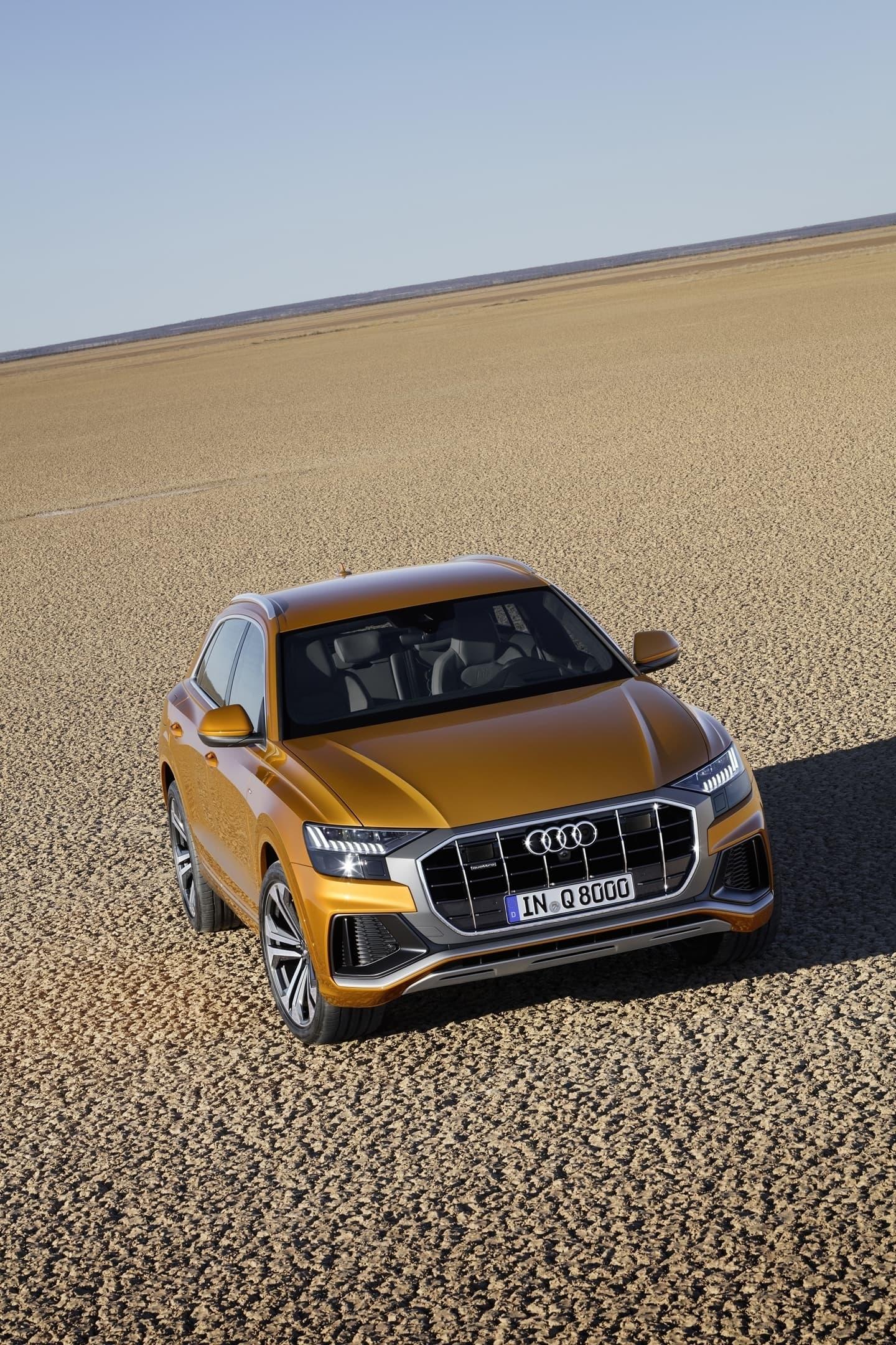 Audi q8 precio 19