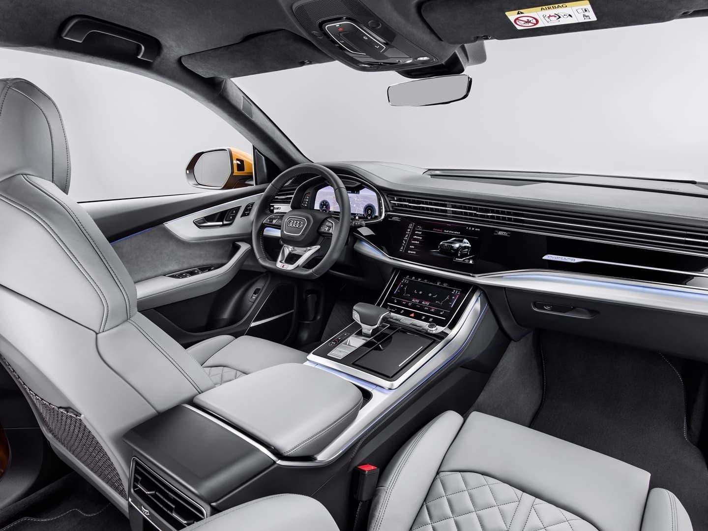 Audi Q8 Precios Noticias Prueba Ficha T 233 Cnica Y Fotos Diariomotor