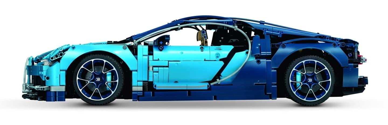 Bugatti Chiron Lego 0618 001