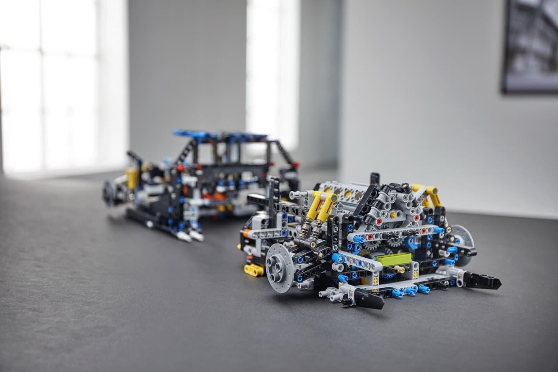 Bugatti Chiron Lego 0618 028