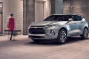 Chevrolet Blazer 2019 05 thumbnail
