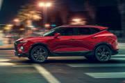 Chevrolet Blazer 2019 08 thumbnail