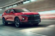 Chevrolet Blazer 2019 09 thumbnail