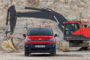 Gallería fotos de Citroën Berlingo