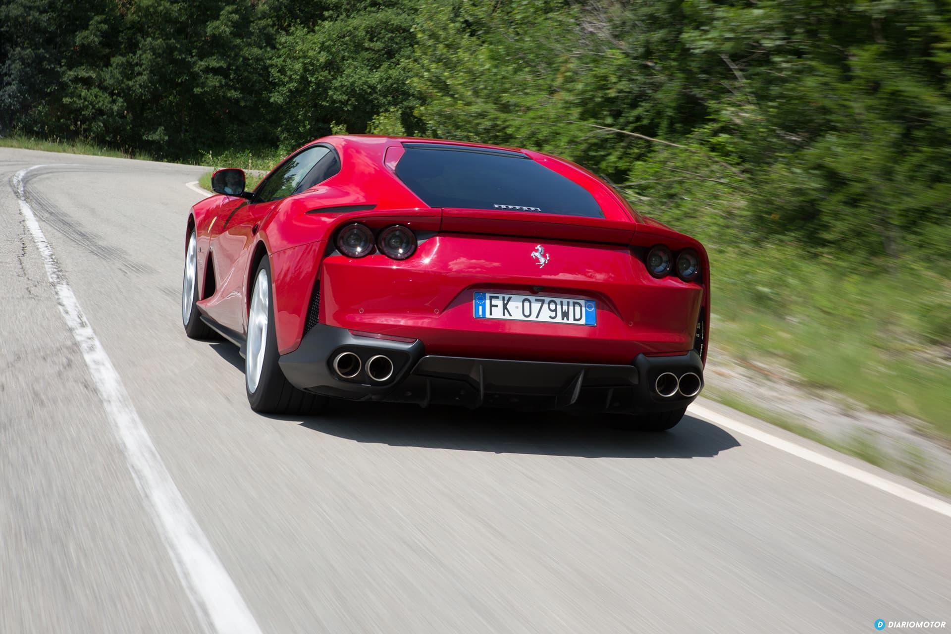 Ferrari 812 Superfast Exterior 00017