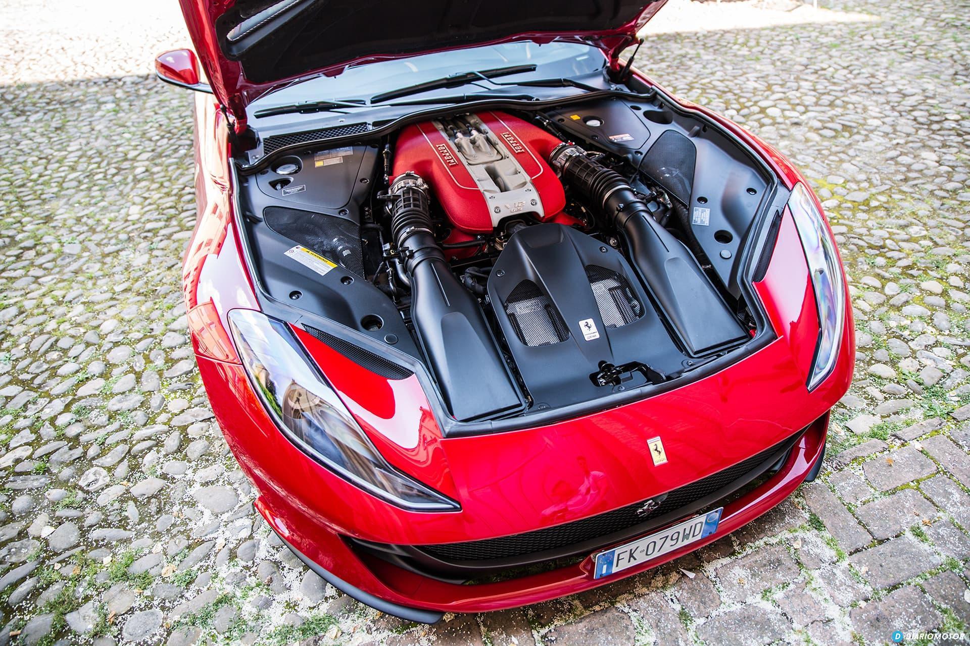Ferrari 812 Superfast Exterior 00022