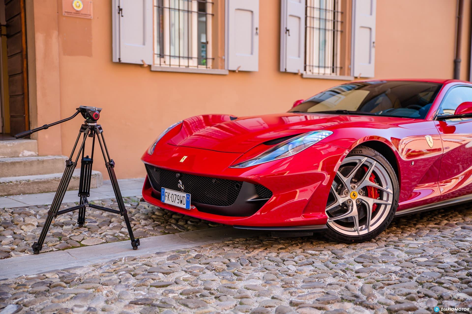 Ferrari 812 Superfast Exterior 00031