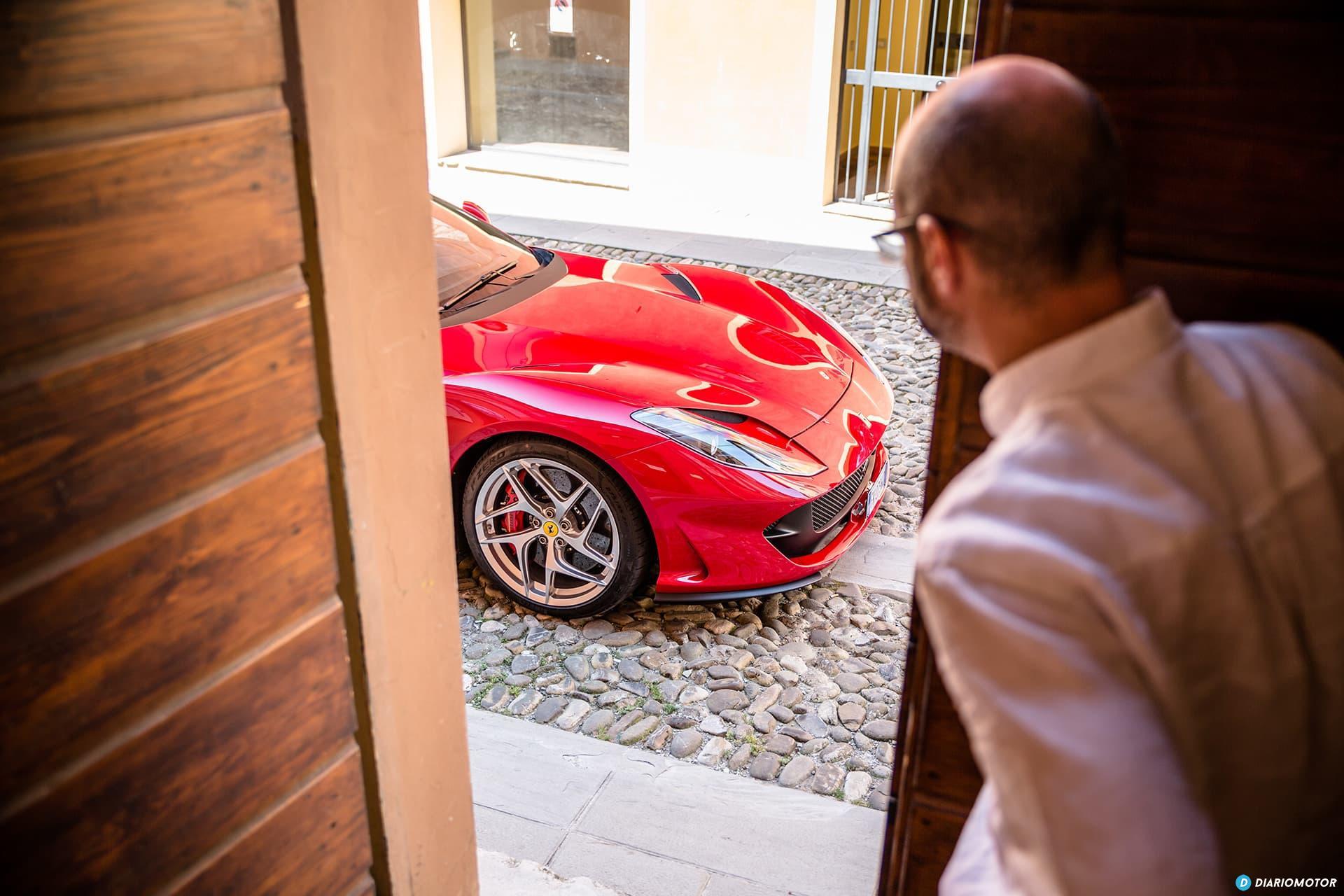 Ferrari 812 Superfast Exterior 00033