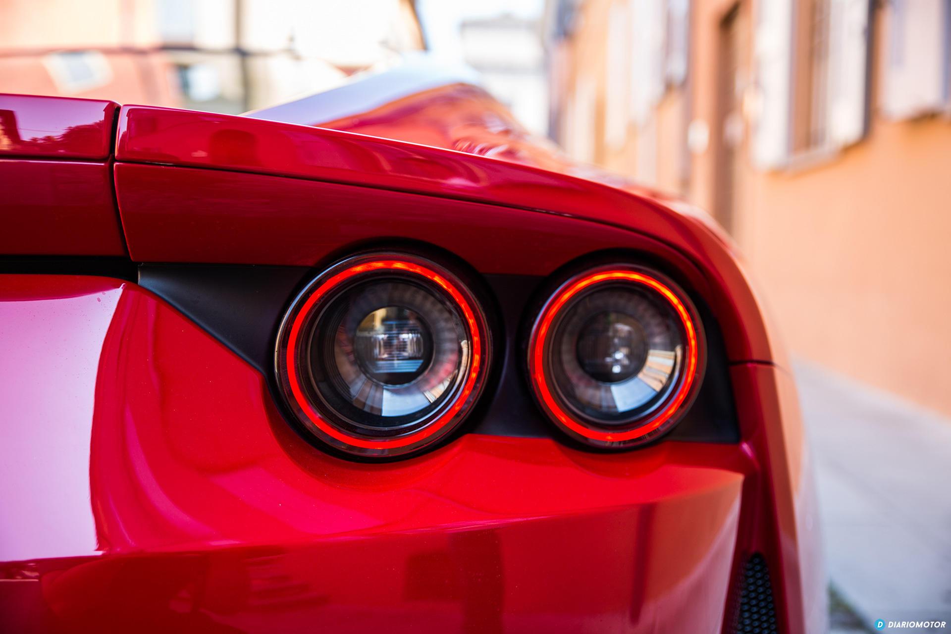 Ferrari 812 Superfast Exterior 00036