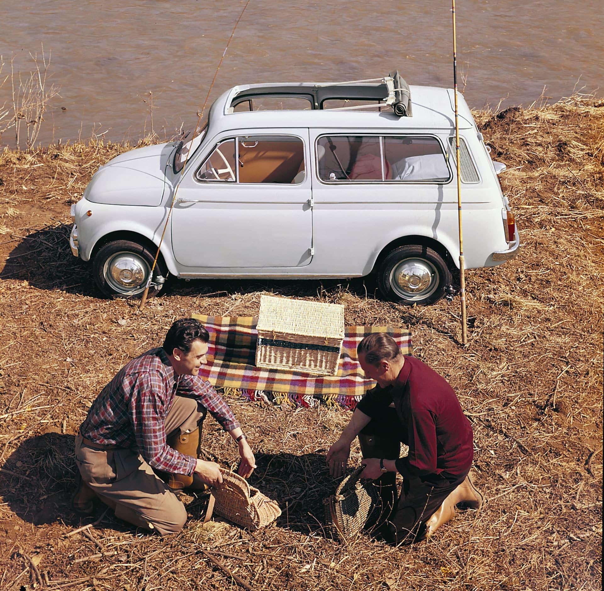 Fiat 500 Giardiniera 1960 03