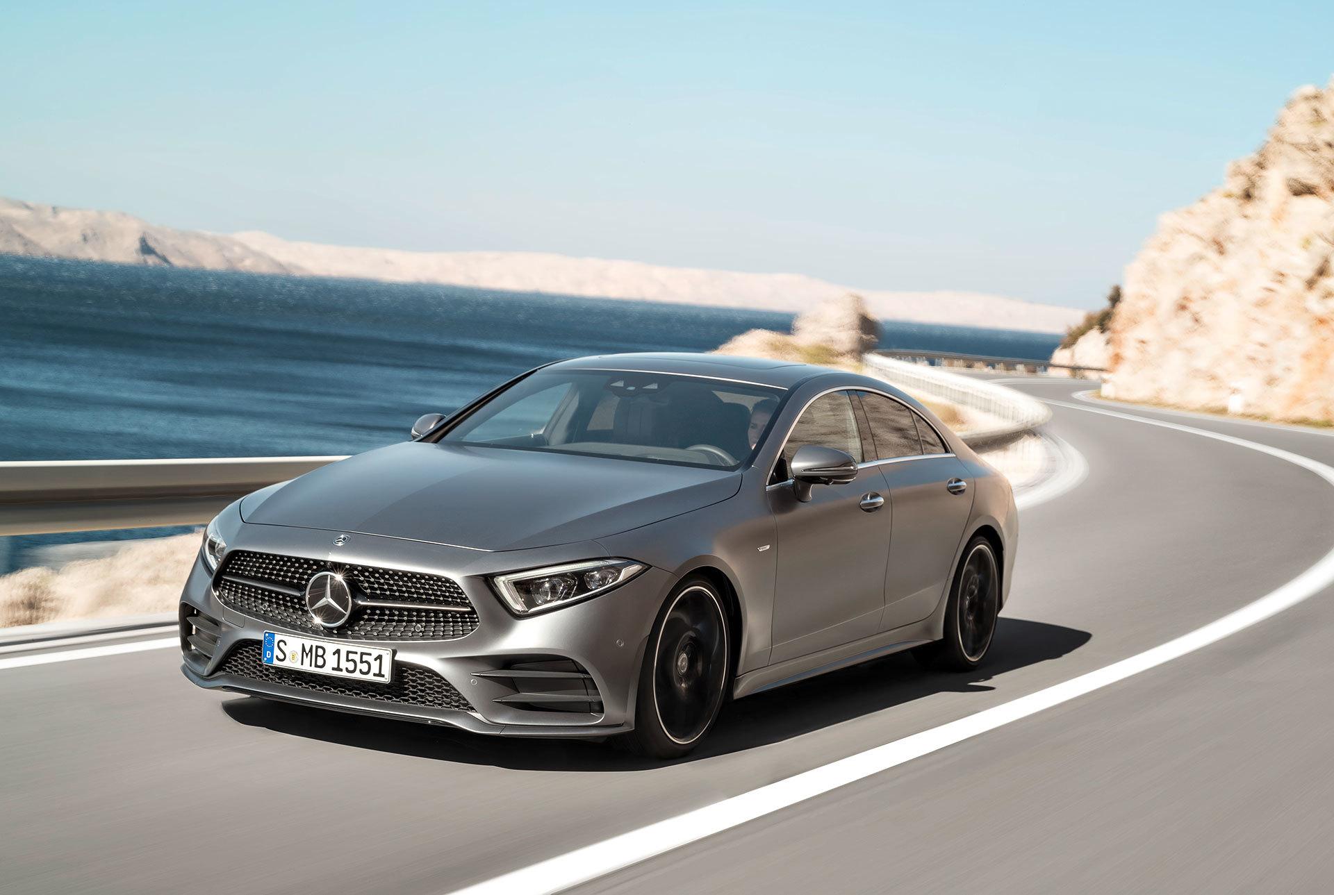 Mercedes Cls 005