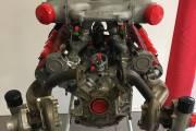 Motor Ferrari F40 2 thumbnail