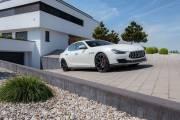 Novitec Maserati Ghibli 3 thumbnail