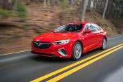 Opel Insignia V6 1 thumbnail