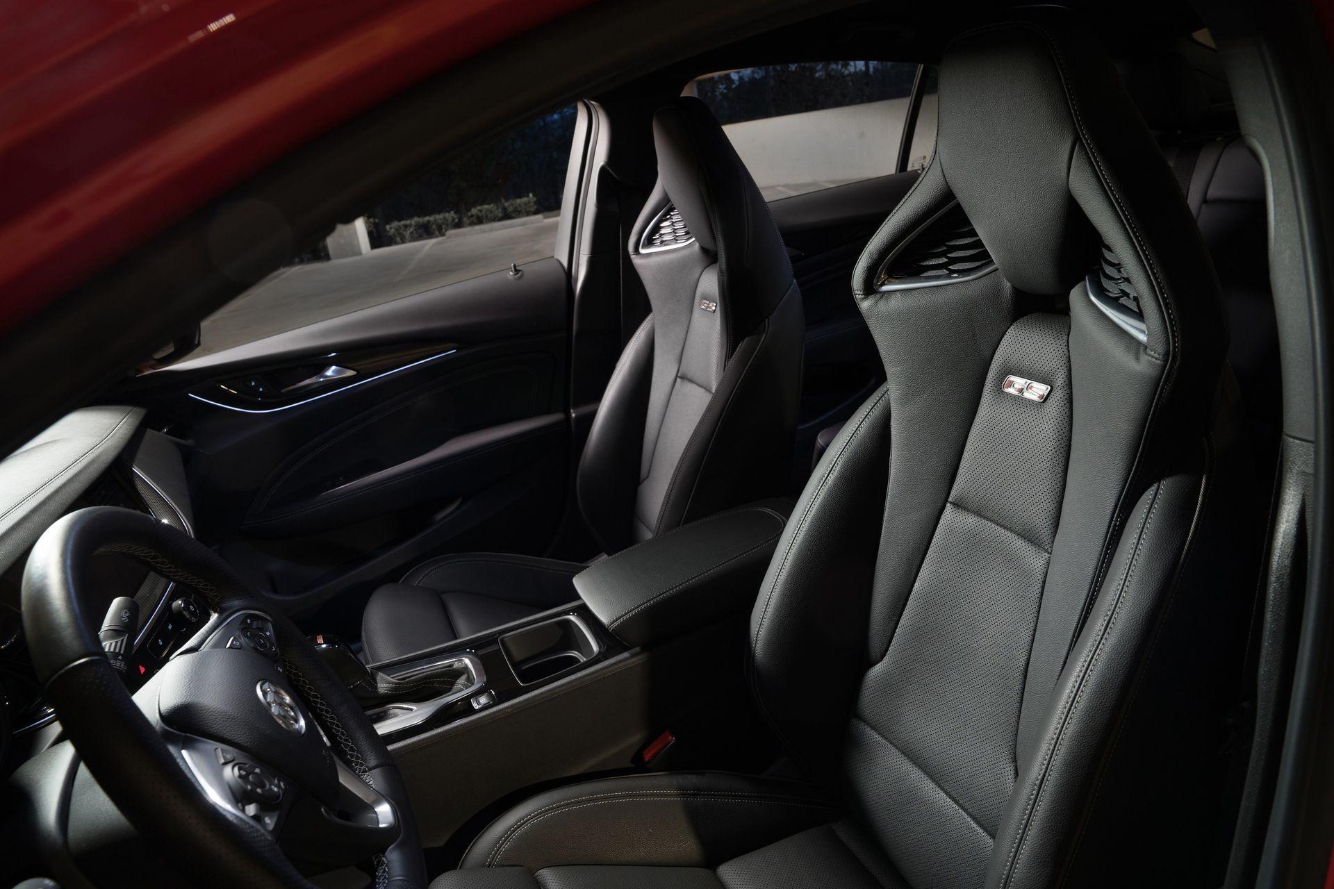 Opel Insignia V6 3