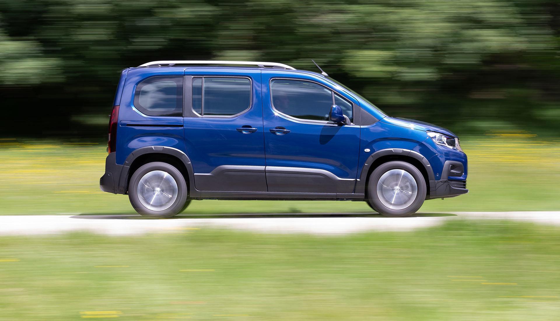 Peugeot Rifter Motores 04