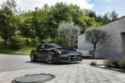 Porsche 911 Turbo S Techart Dm 3 thumbnail