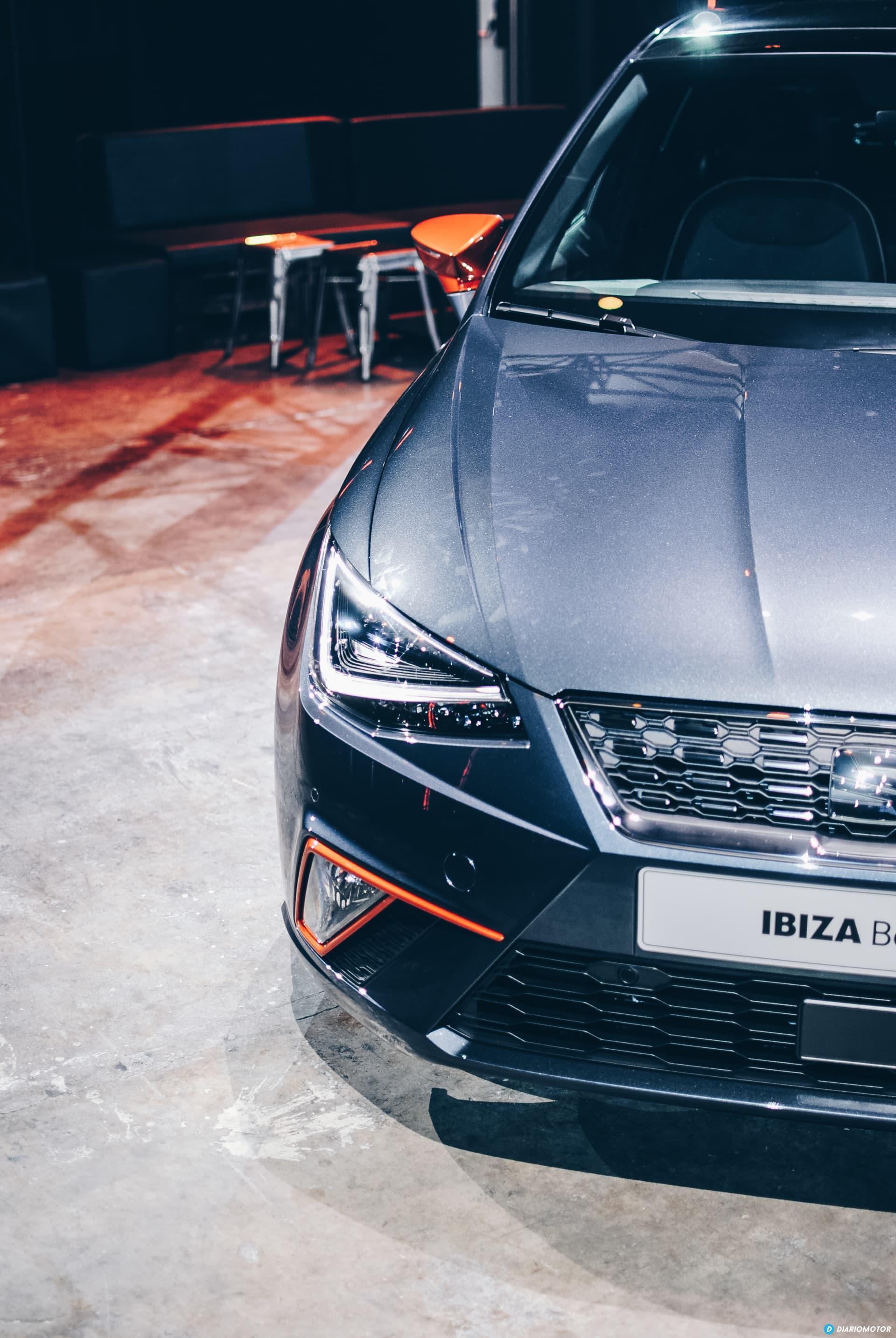Seat Ibiza Beats 3