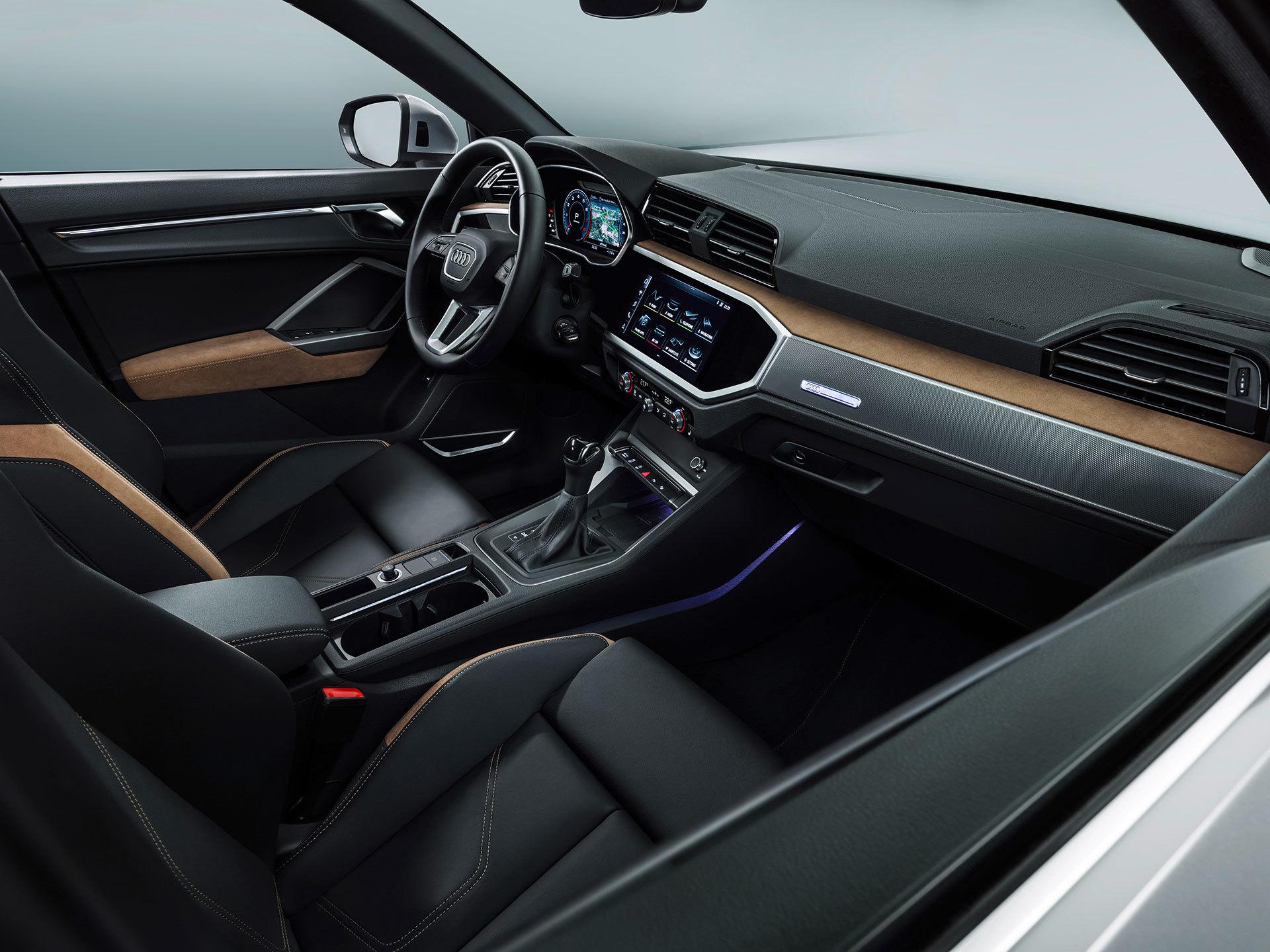 Audi Q3 2018 01