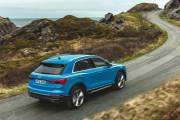 Gallería fotos de Audi Q3