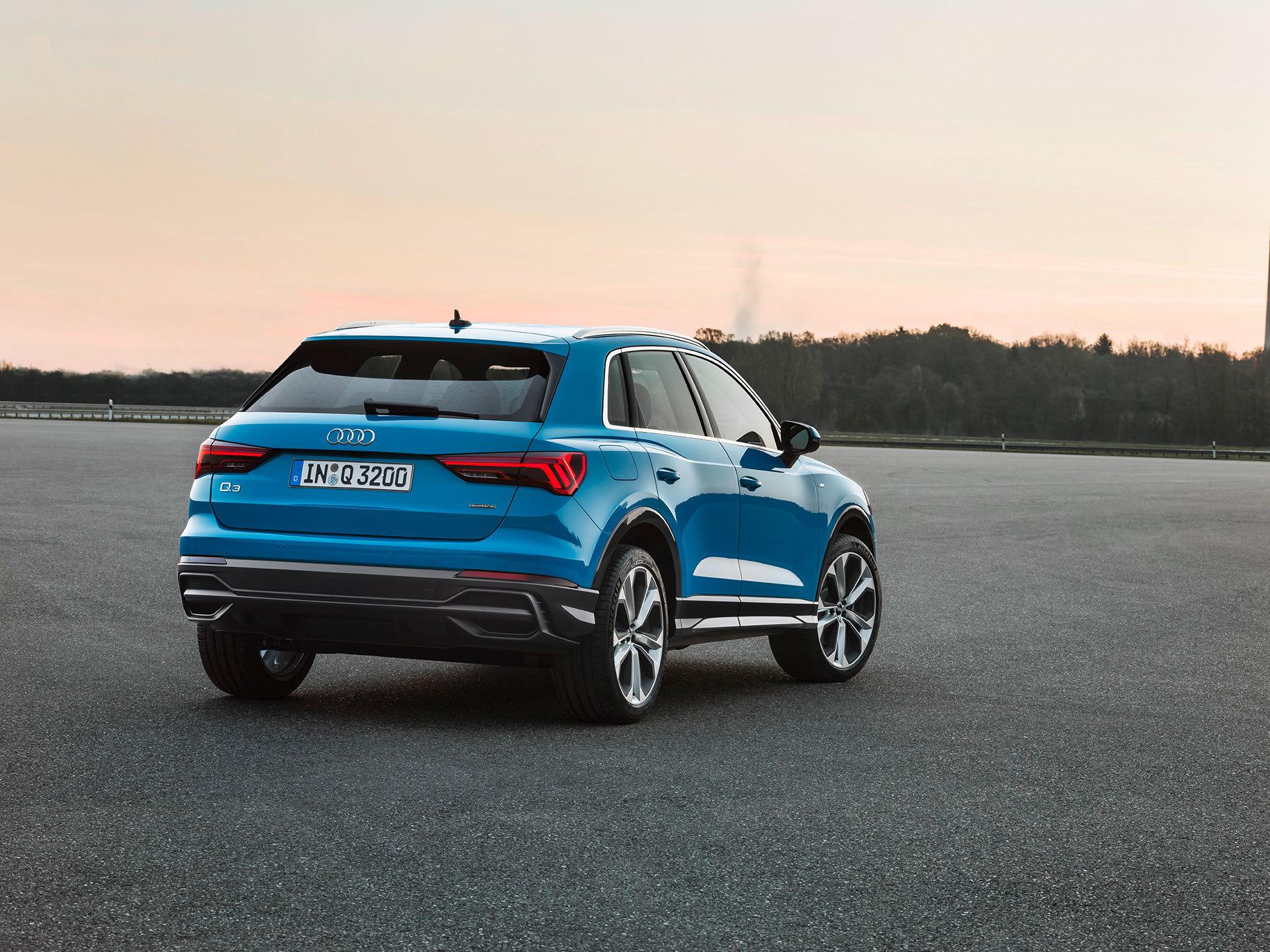 Audi Q3 2018 15