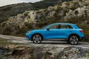 Audi Q3 2018 16 thumbnail