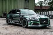 Audi Rs6 E Hybrid 1 thumbnail