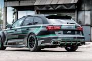 Audi Rs6 E Hybrid 2 thumbnail