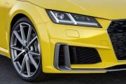 Audi Tt Roadster thumbnail