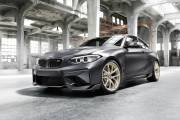 Bmw M Performance Parts Concept Car thumbnail