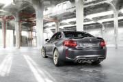 Bmw M Performance Parts Concept Car thumbnail
