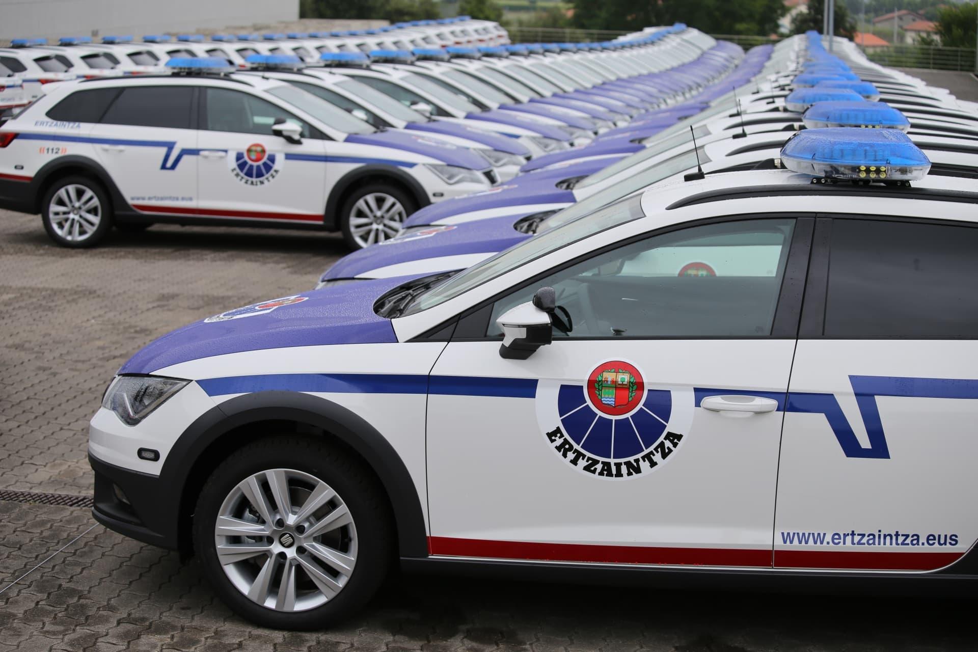 El Gobierno Vasco Adquiere 300 Unidades Del Seat Leon X Perience 002 Hq