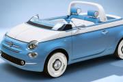 Fiat 500 Spiaggina Concept 2018 03 thumbnail