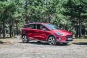 Ford Fiesta Active Prueba 3 thumbnail