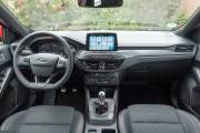 Ford Focus 2018 Interior 00011 thumbnail
