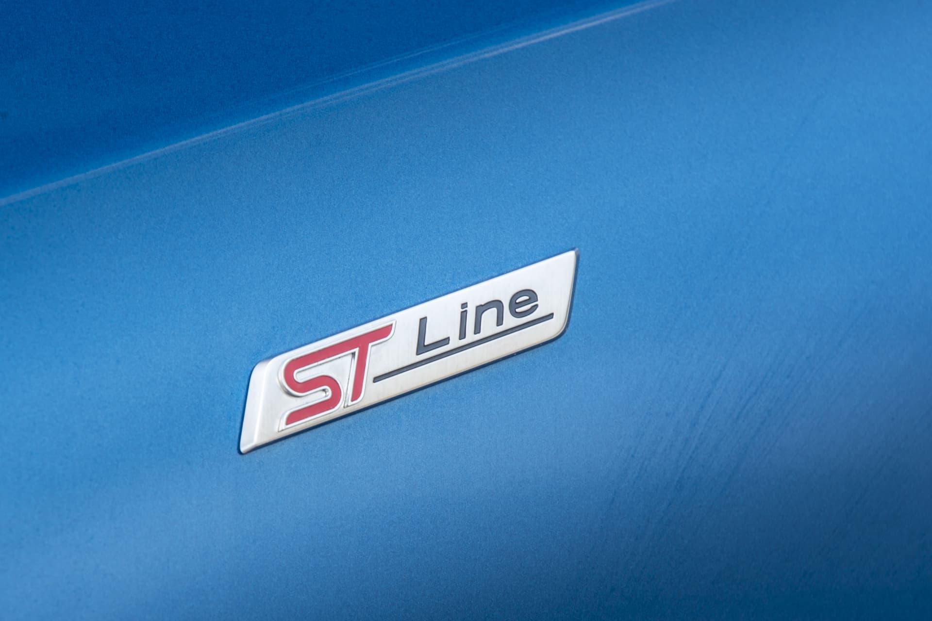 Ford Focus St Line Prueba 00011