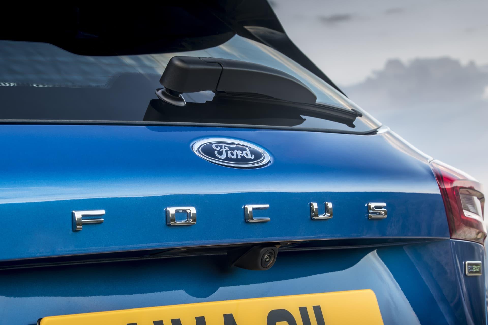 Ford Focus St Line Prueba 00014