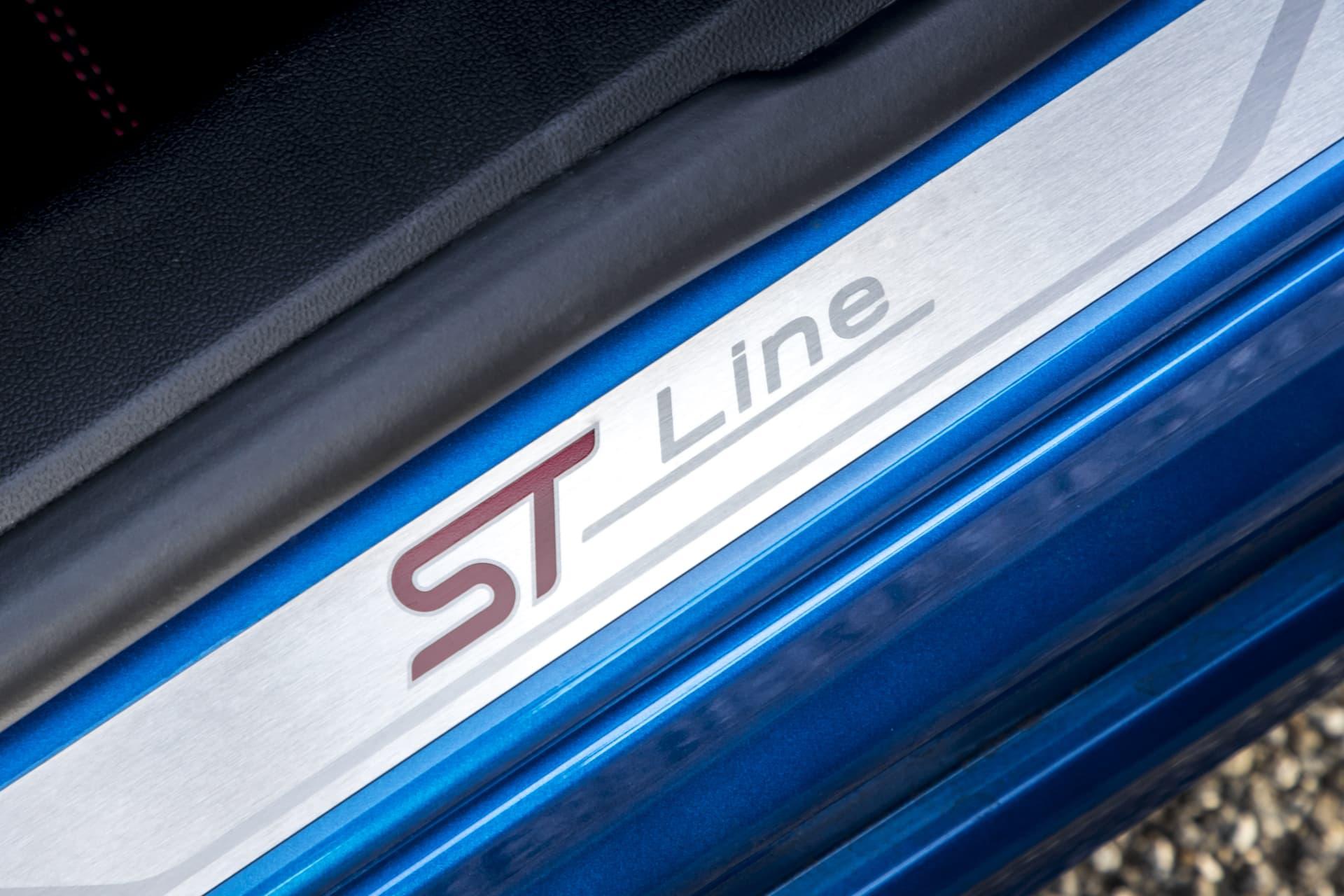 Ford Focus St Line Prueba 00027