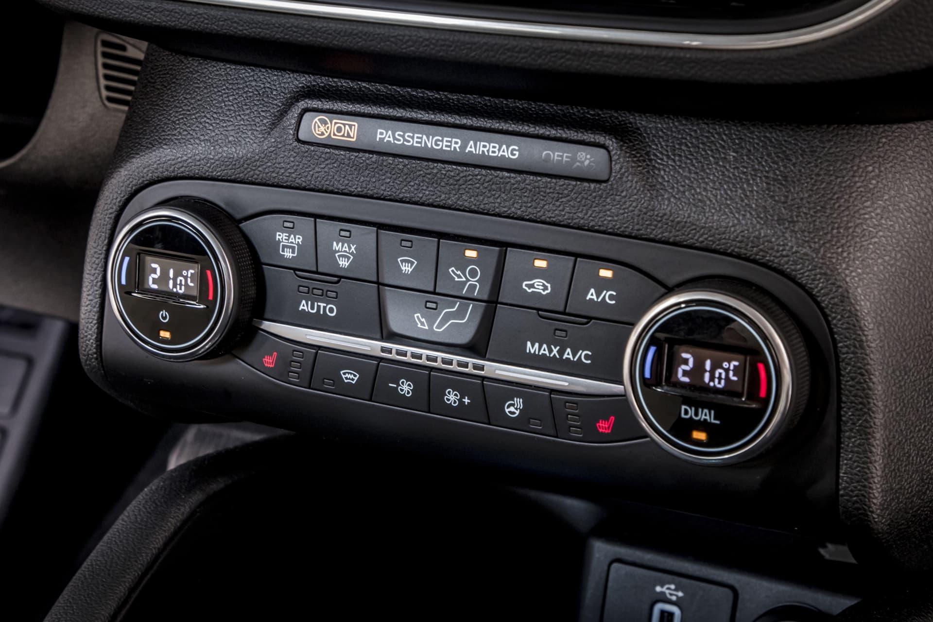 Ford Focus Titanium Prueba 00013