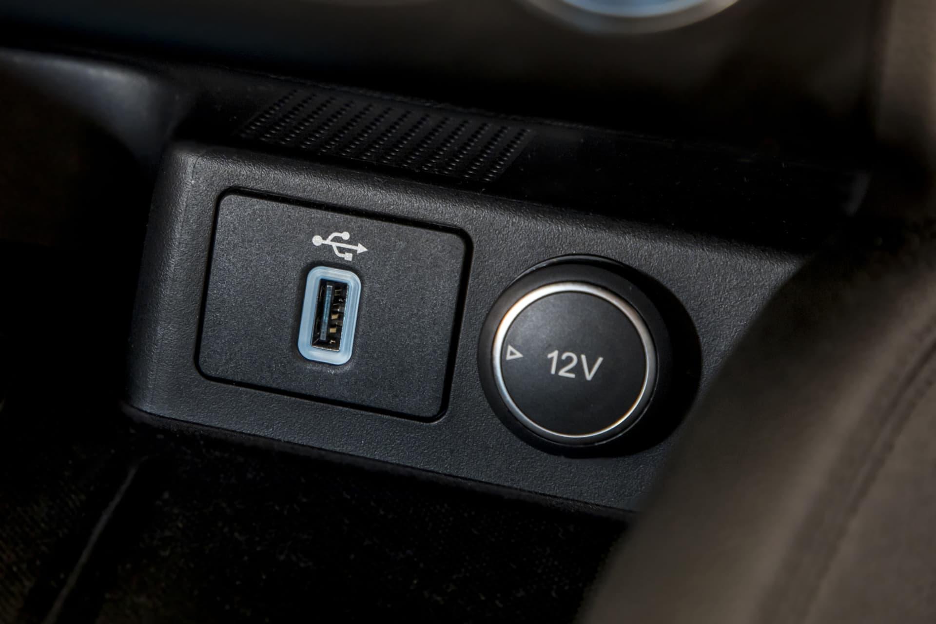 Ford Focus Titanium Prueba 00014