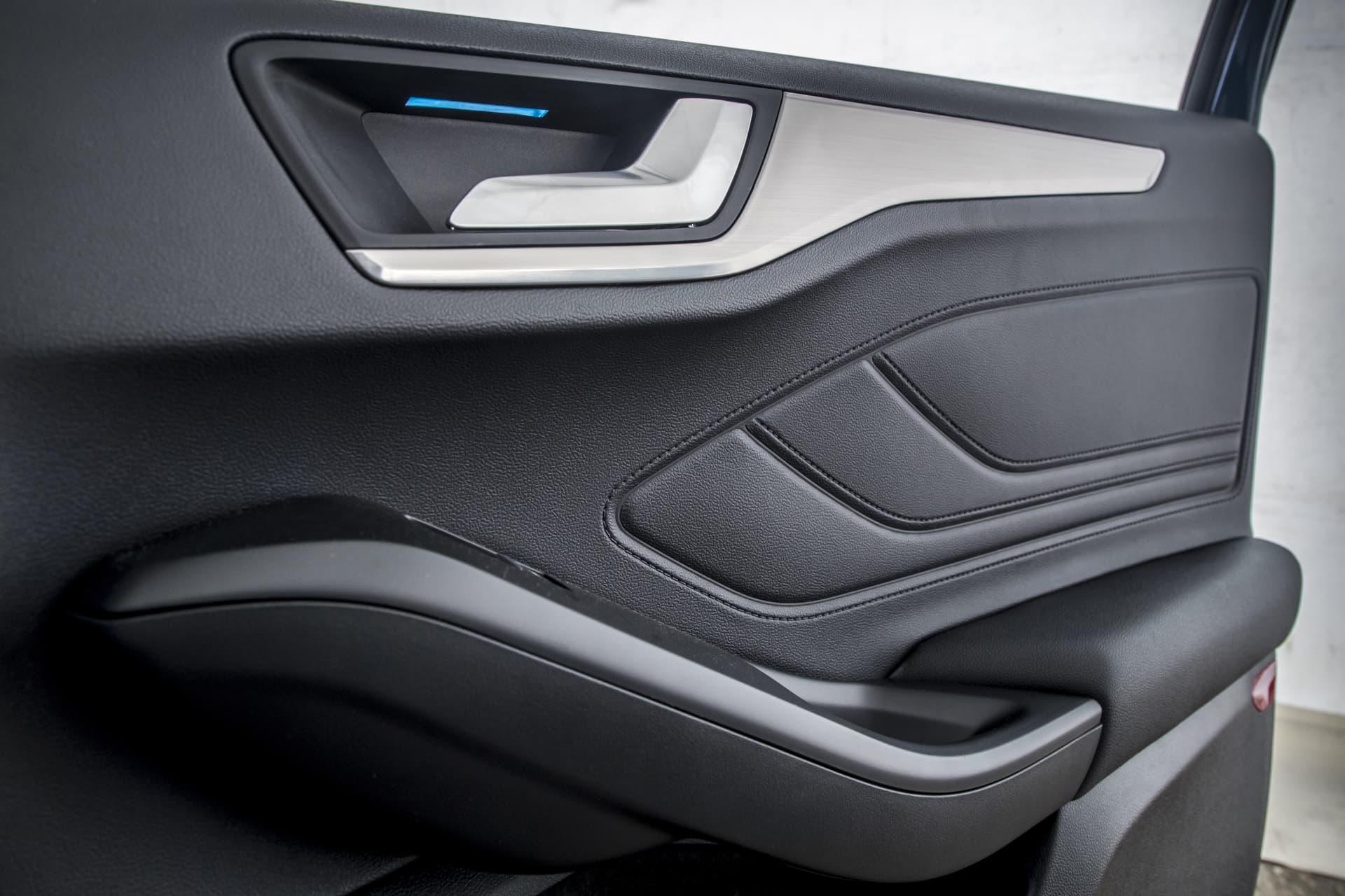 Ford Focus Titanium Prueba 00015
