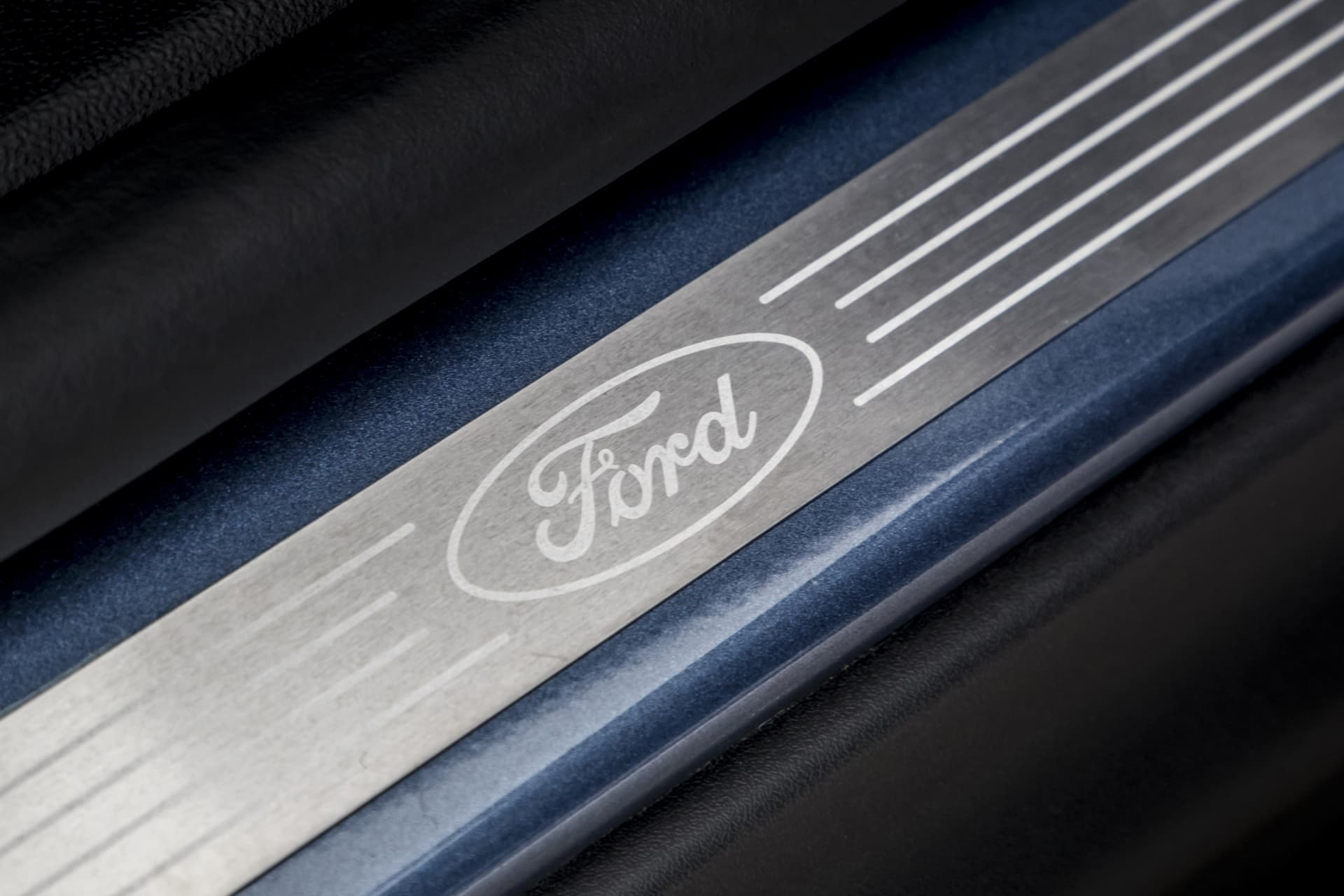 Ford Focus Titanium Prueba 00018