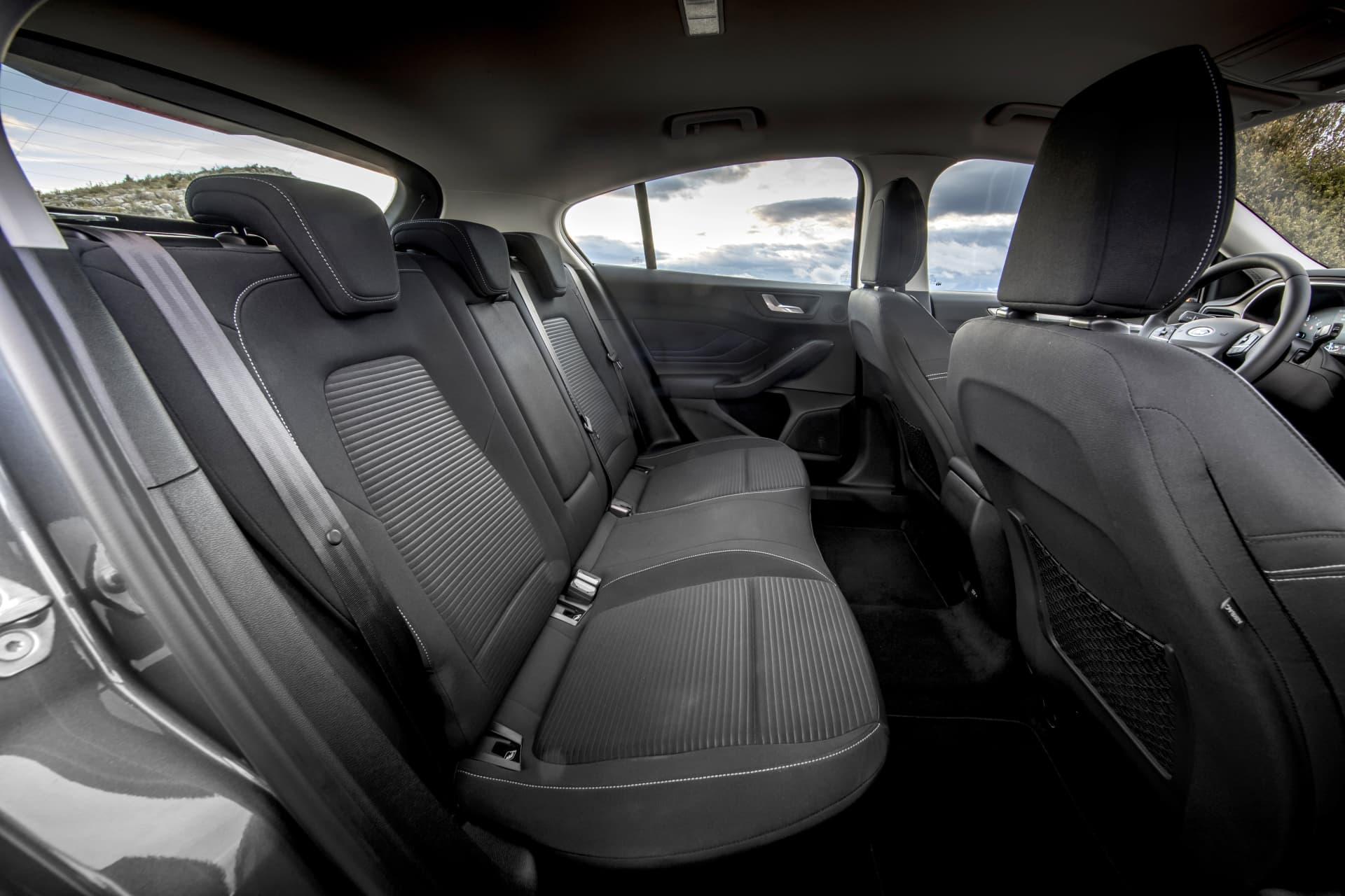 Ford Focus Titanium Prueba 00028