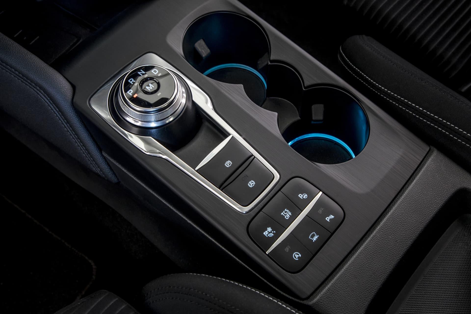 Ford Focus Titanium Prueba 00033