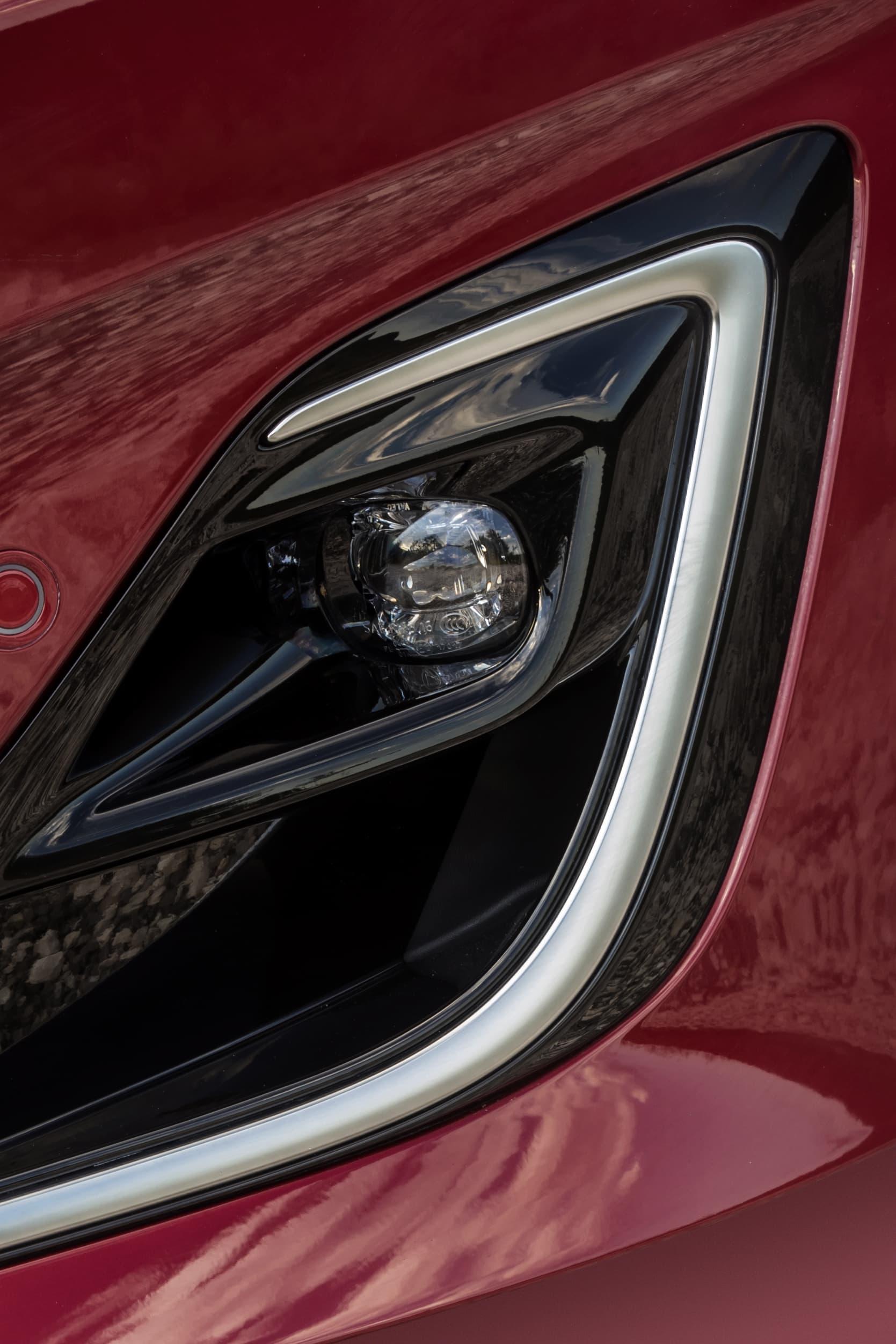 Ford Focus Vignale Prueba 00017