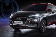 Hyundai Kona 2018 Iron Man 02 thumbnail